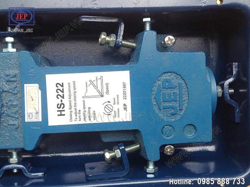 Bản lề sàn JEP E-HS-222Z