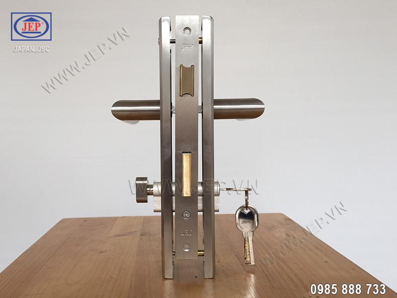 Khóa cửa gỗ cao cấp MC10