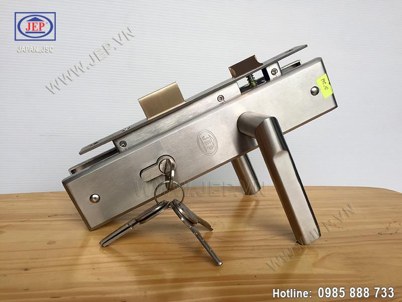 Khóa tay gạt MC10 inox SUS 304