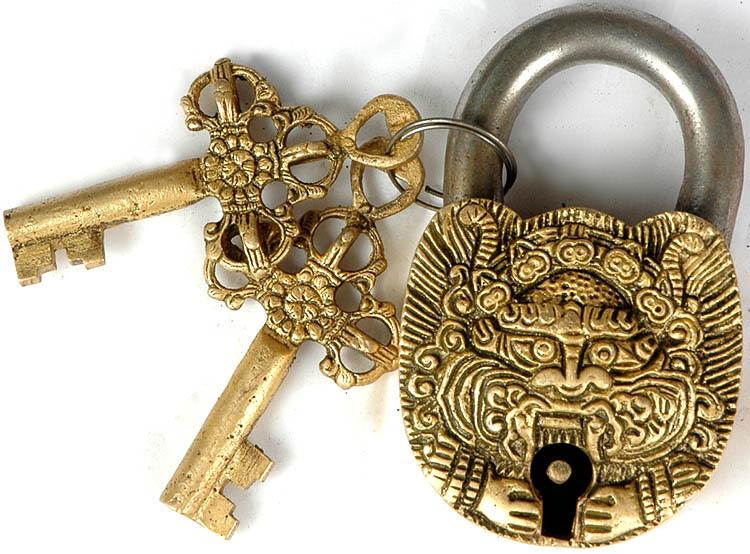5 sự thật thú vị về ổ khóa